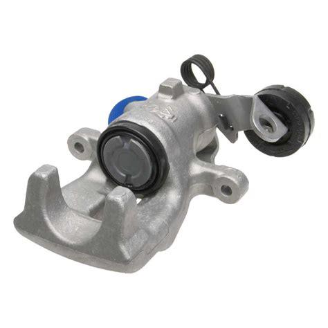 rear  os brake caliper lucas brake system vauxhall zafira meriva astra ebay