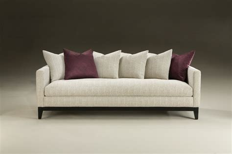 nest sofa from thayer coggin contemporary sofas by