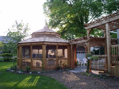pergola design ideas gazebo or pergola most recommended