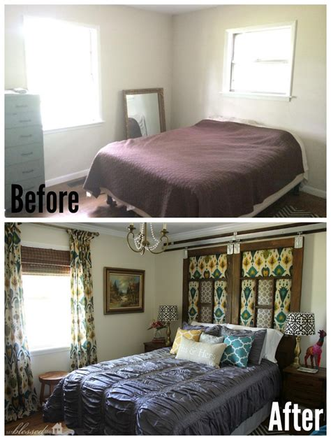 my bedroom makeover industrial glam master bedroom makeover reveal