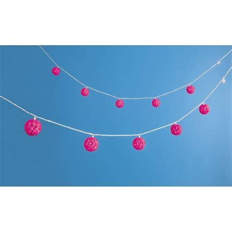 Room Essentials Rosette Globe String Light Target Globe String Lights Target