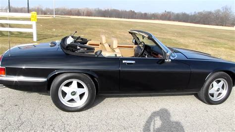 1990 jaguar xjs convertible 1990 jaguar xjs convertible