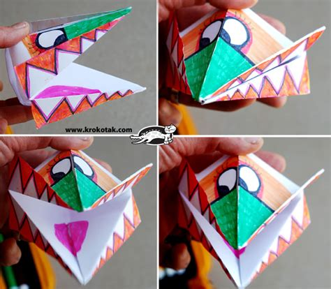 Origami Talking - hello wonderful 10 creative origami crafts for