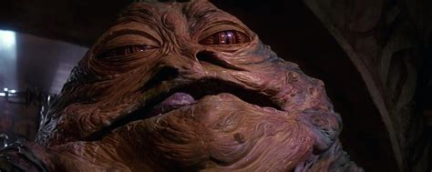 Hutten Jedi by Quot Wars Quot Spin Zu Jabba The Hutt Angeblich In