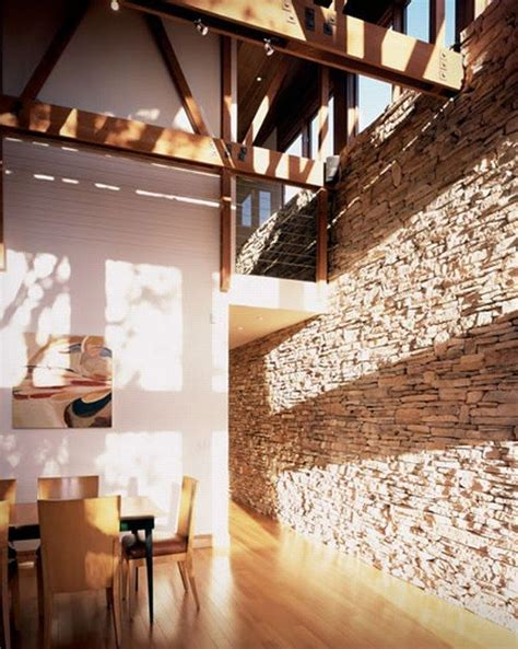 how do you feel about indoor walls freshome