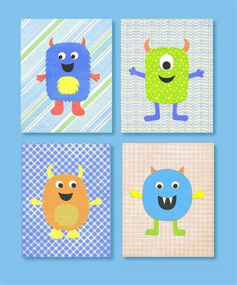 Orange Nursery Decor Nursery Decor Blue Green Orange Yellow Nursery Prints Boy Nursery Boys