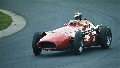 Maserati F1 Maserati 250f F1 Car Greatest Race Car