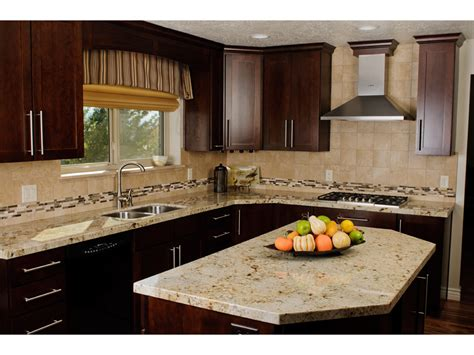 kitchen remodel ideas for mobile homes mobile home remodeling decobizz