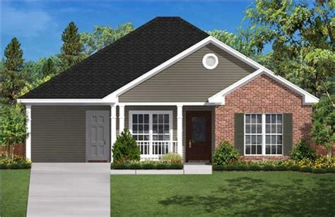 small house big garage plans welcome back small house the small house plan can pack a