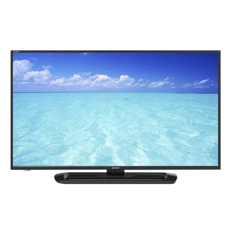 Tv Led Sharp Iioto sharp 40 hd led tv lc40le265m