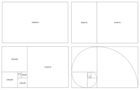 web layout golden ratio golden ratio in web design apiumtech