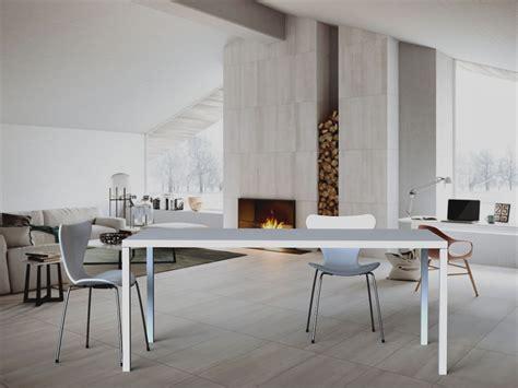 tavolo corian lune design tavolo sorrento con piano in corian 174