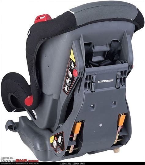 loct child seat quot child seat quot for babies page 66 team bhp