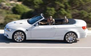 2008 Bmw M3 Convertible Car And Driver