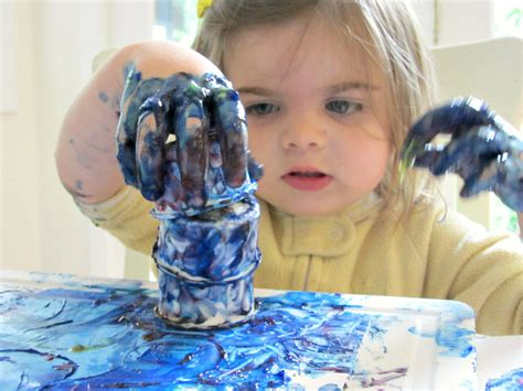 painting for toddlers finger painting archives no time for flash cards