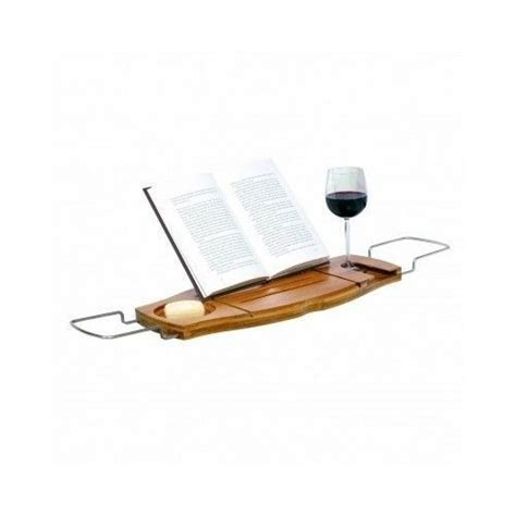 wine a book and a bath yes ebay bathtub tray