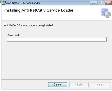 tutorial netcut windows 7 jadoel it aplikasi anti netcut