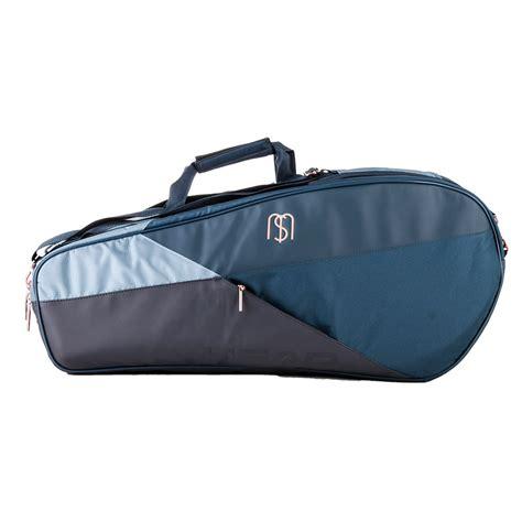 tennis express sharapova combi tennis bag