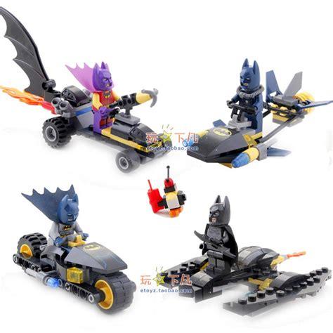 Obeng 9 Set Original Krisbow High Quality high quality batman mini figures building blocks toys birthday gift free