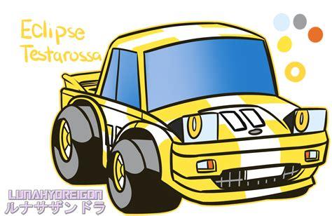 Choro Q Drawing choroq choro q hg 4 on choroq racers deviantart
