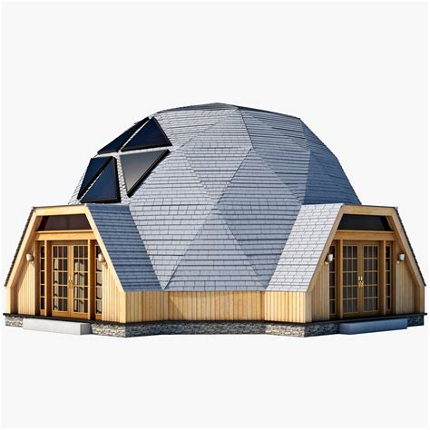 geodesic dome home geodesic dome house c4d dome pinterest house and