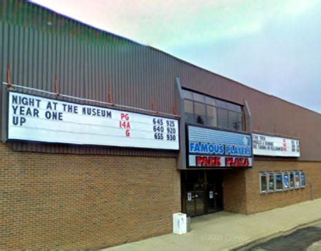 cineplex red deer famous players park plaza theatre in red deer ca cinema