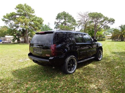 Background Check Policy Sle 2008 Gmc Yukon 4x4 Sle 2 4dr Suv In Ft Lauderdale Fl Transcontinental Car Usa Corp