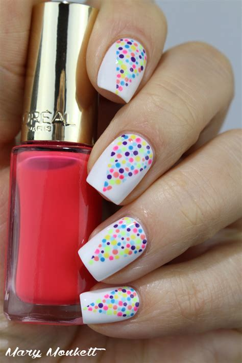 Easy Nail Designs by 50 Cool Simple And Easy Nail Design Ideas For 2016