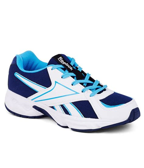 reebok spark lp navy sports shoes for price in india