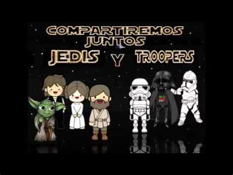 imagenes feliz cumpleaños star wars invitacion cumplea 209 os star war youtube