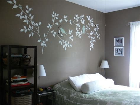 paint ideas for bedrooms walls wall decals and sticker ideas for children bedrooms vizmini