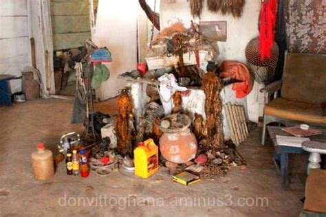 black magic juju in ghana (1) lifestyle & culture photos