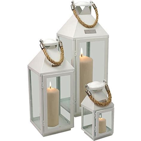 Kerzenhalter Viereckig by Gartenlaterne Modern Bestseller Shop