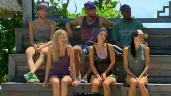 survivor season 27 episode 13 survivor blood vs water recap 12 4 13 season 27 episode