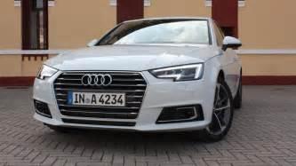 Audi A4 Release Date 2017 Audi A4 Review Release Date Engine 2018 2019