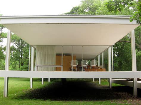 casa farnsworth casa farnsworth proyectos de estructuras i grupo 1