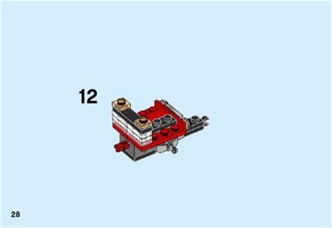 Lego 31055 Creator Racer lego racer 31055 creator