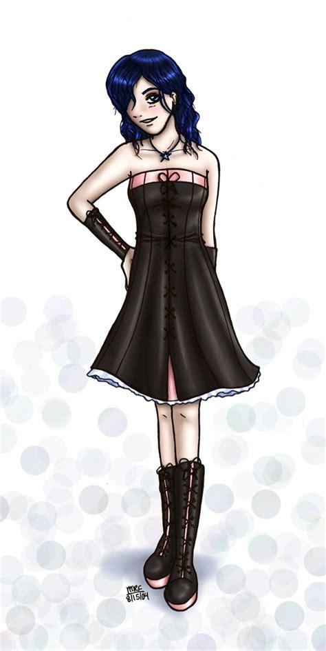Mrc Dress Dress By Mrc On Deviantart