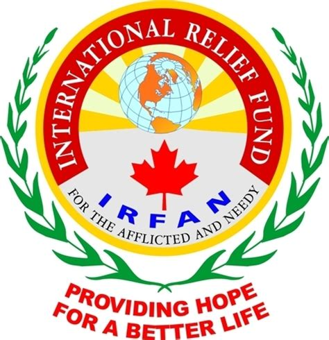 Canadian Charity Will Appeal Its Banning; IRFAN Long ...