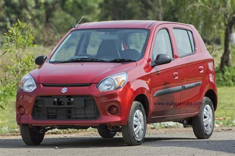 new maruti 800 launch new maruti alto 800 facelift set to launch tomorrow