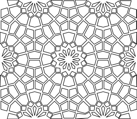 islamic pattern grid islamic pattern project dana krystle s online portfolio