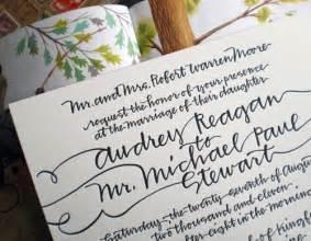handwritten wedding invitations font handwritten wedding invitations imprint your own feelings via the invitation unique