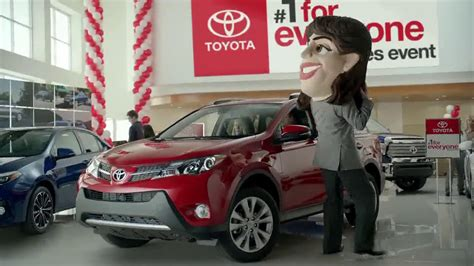 New Toyota Commercial Is There A New Jan On Toyota Commercials
