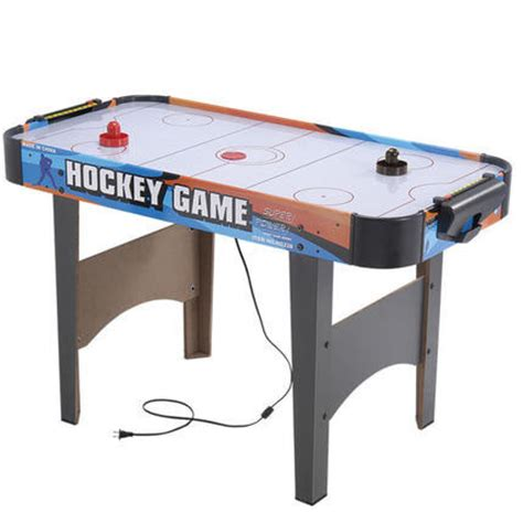 air hockey table equipment 48inch air hockey table hockey tables children play sports