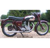 All Photos Of The Bsa B31 On This Page Are Represented For Personal