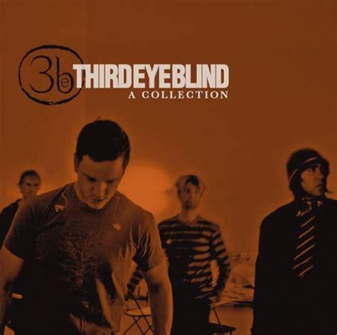 lyrics eye pattern blindness pond third eye blind a collection the best of 2006 third