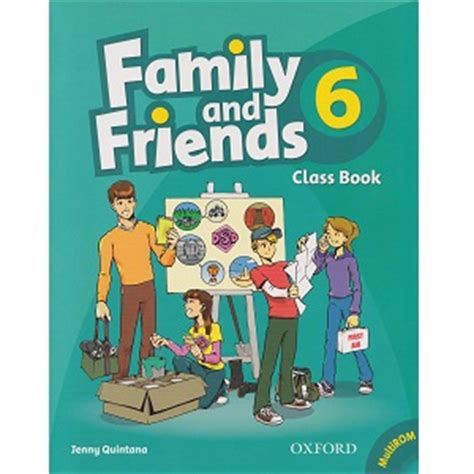 rooftops 6 class book family and friends 6 class book resources for teaching and learning english
