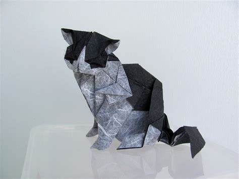 Real Origami - 25 purr fect origami cats fur real i m not kitten