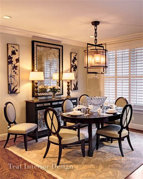 Teal Dining Room Ideas by 2014 Inspiring Raleigh Wilmington Interior Design Nc Design