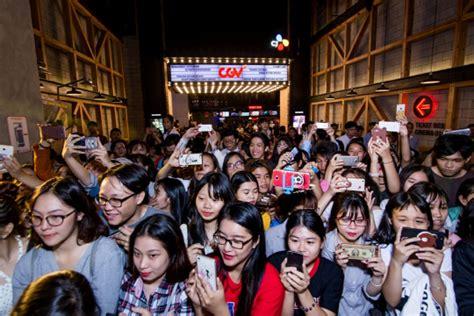 cgv em chua 23 cj cgv 베트남 로컬 영화 성장 돕는다 최고 흥행작 탄생 기여